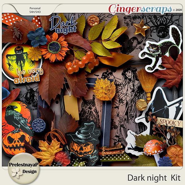 Dark night Kit