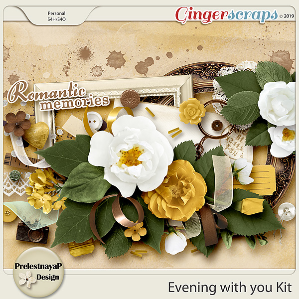 Evening with you Kit