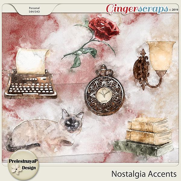 Nostalgia Accents
