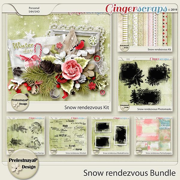 Snow rendezvous Bundle