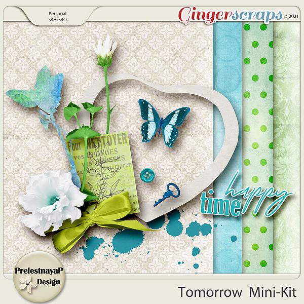 Tomorrow Mini-Kit