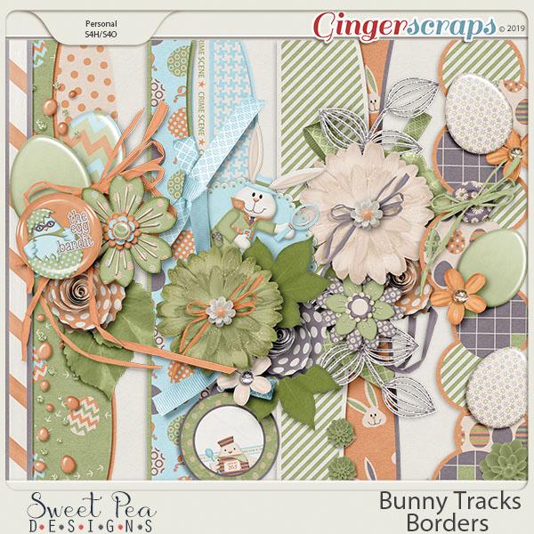 Bunny Tracks Borders