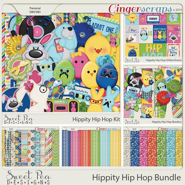 Hippity Hip Hop Bundle