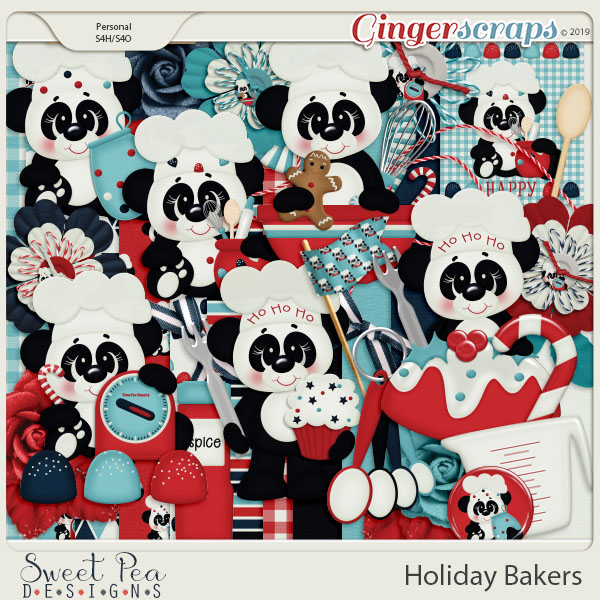Holiday Bakers