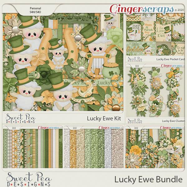 Lucky Ewe Bundle