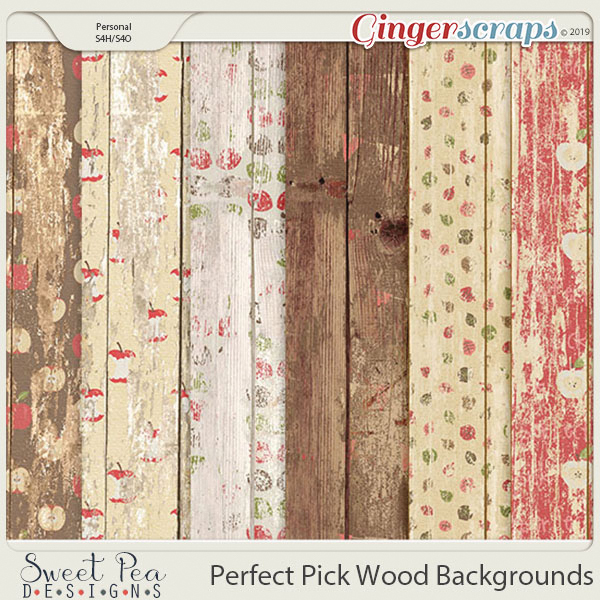 Perfect Pick Wood Backgrounds