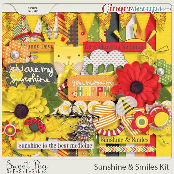 Sunshine and Smiles Kit