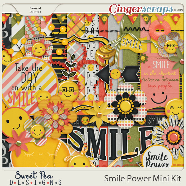 Smile Power Mini Kit