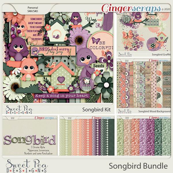 Songbird Bundle