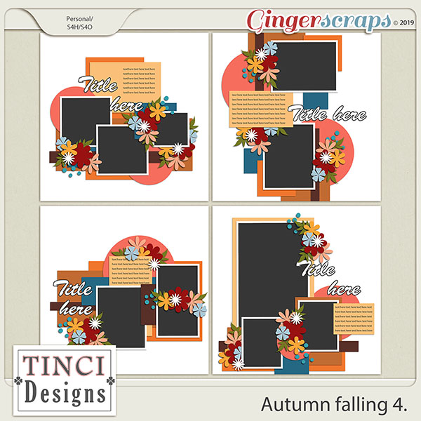 Autumn falling 4.