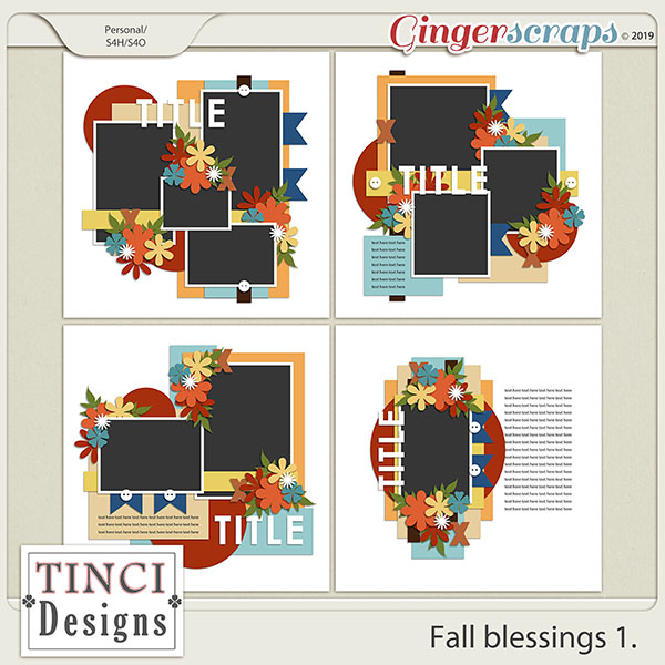 Fall blessings 1.