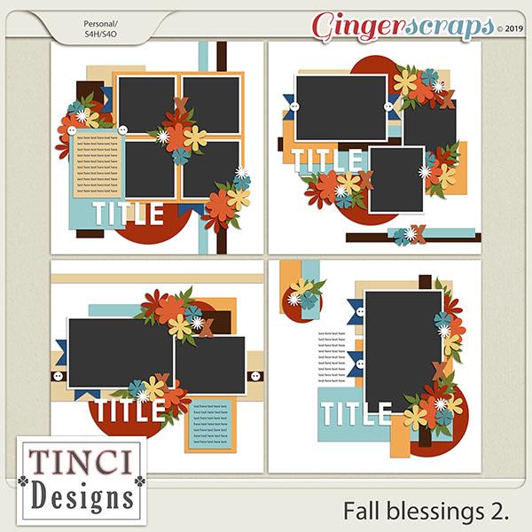Fall blessings 2.
