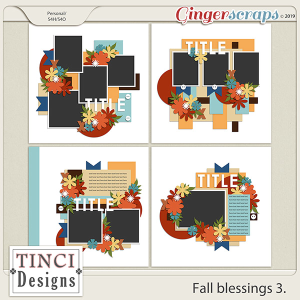 Fall blessings 3.
