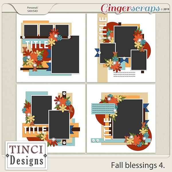 Fall blessings 4.