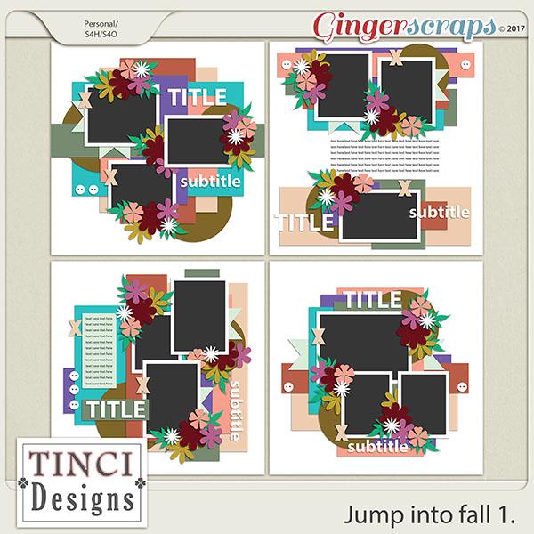 Jump into fall 1.