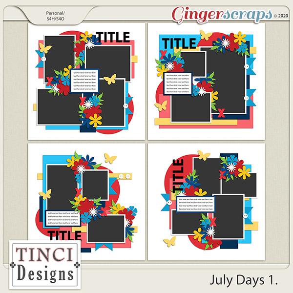 July Days 1.
