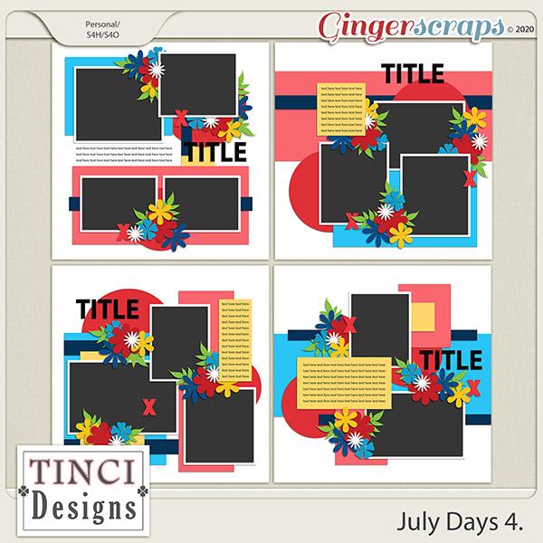 July Days 4.