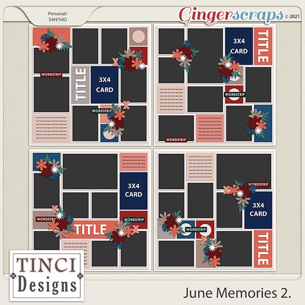 June Memories 2.