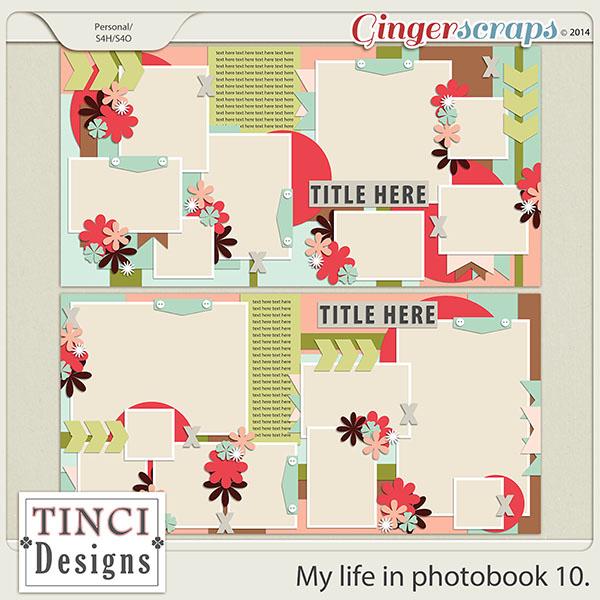 My life in photobook 10.