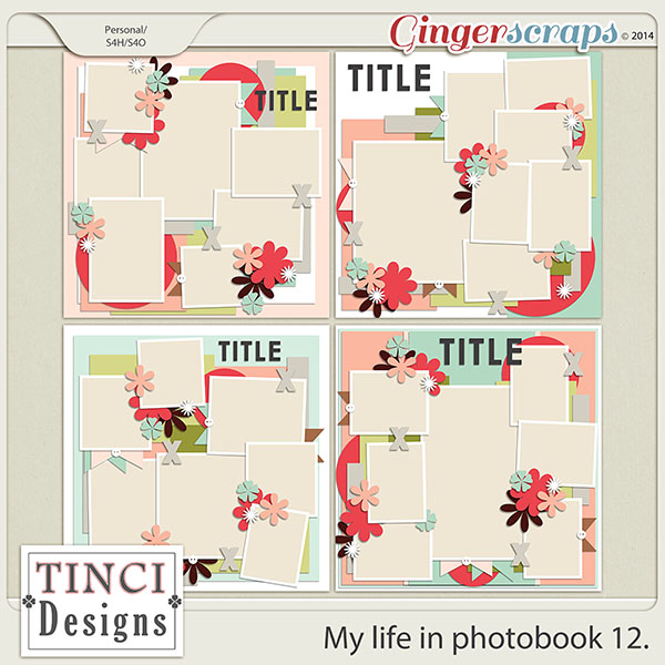 My life in photobook 12.