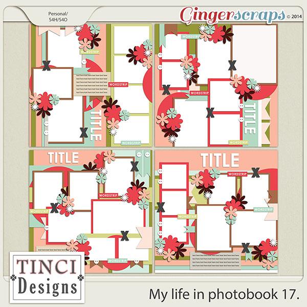 My life in photobook 17.