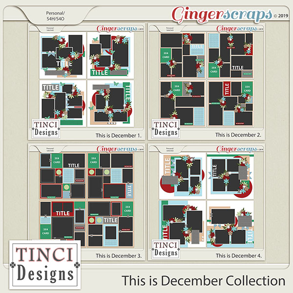 This is December Collection