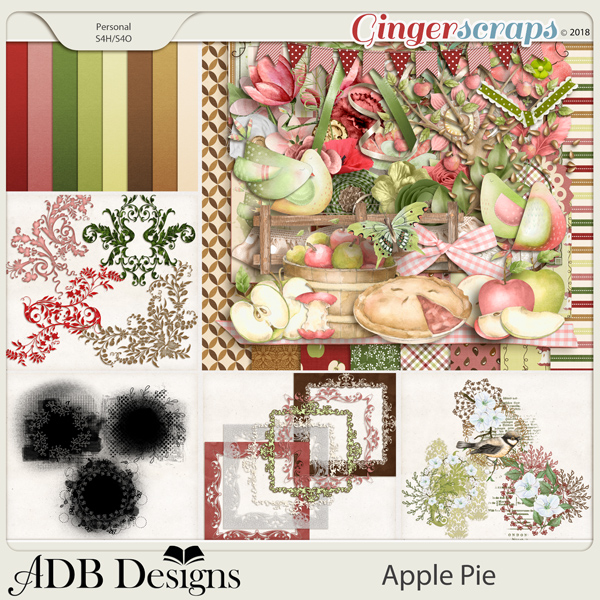 Apple Pie Bundle