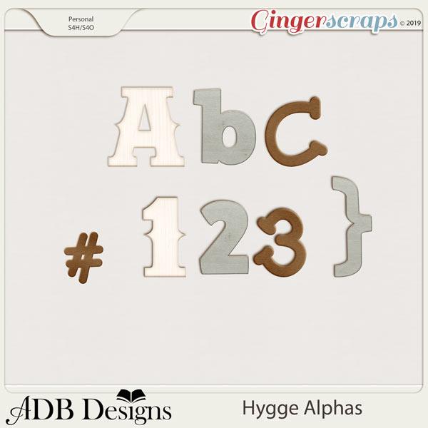 Hygge Alpha by ADB Designs