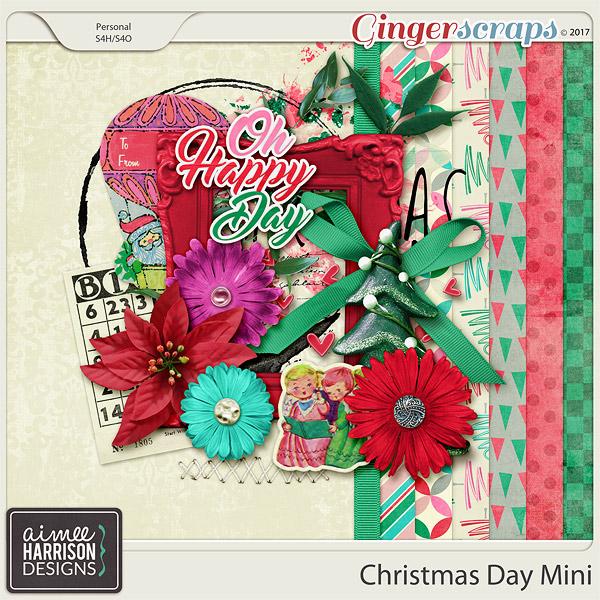 Christmas Day Mini