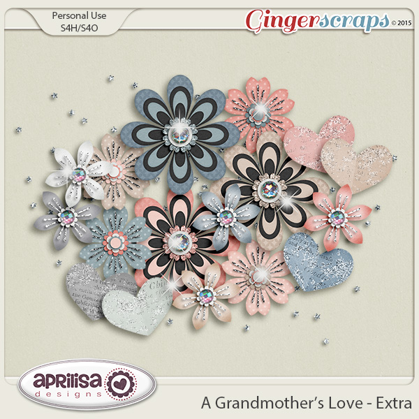 A Grandmother's Love - Extra