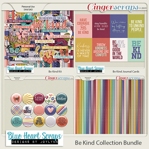 Be Kind Collection Bundle