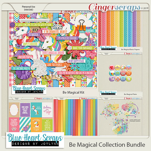 Be Magical Collection Bundle