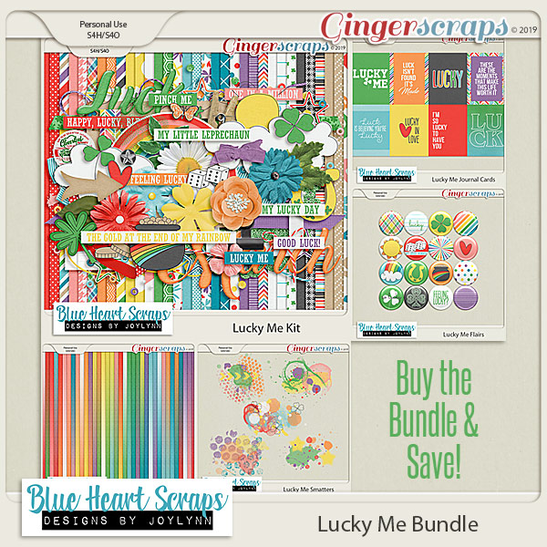 Lucky Me Collection Bundle