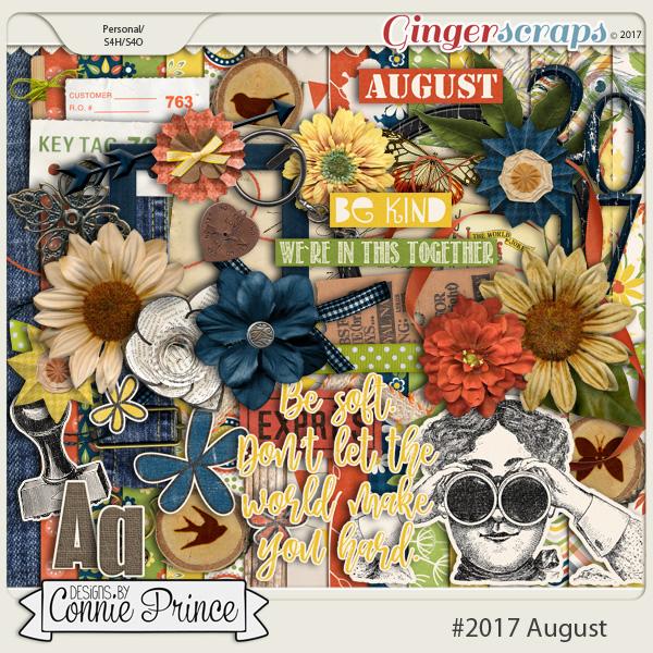 #2017 August - Kit