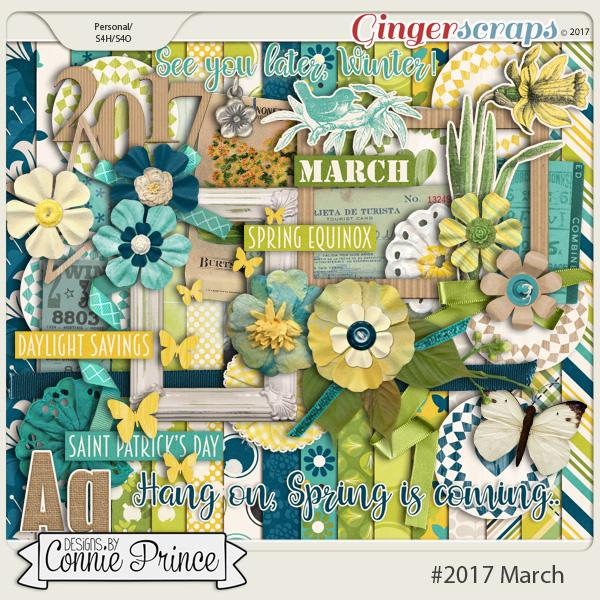 #2017 March - Kit