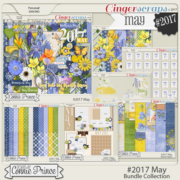 #2017 May - Bundle Collection
