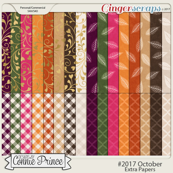 #2017 October - Extra Papers
