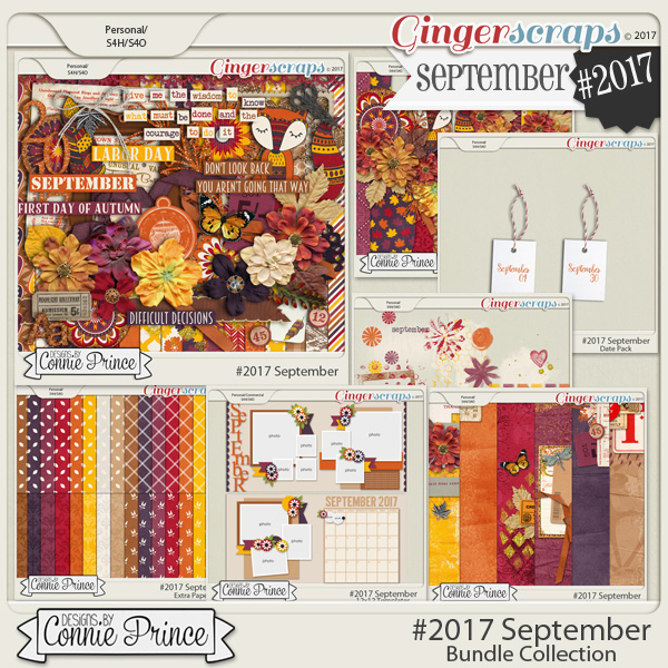 #2017 September - Bundle Collection