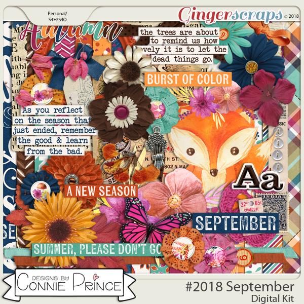 #2018 September - Kit by Connie Prince