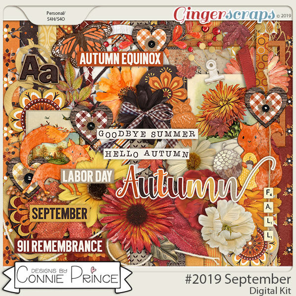 #2019 September - Kit by Connie Prince