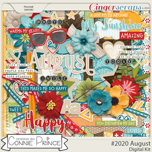 #2020 August - Kit by Connie Prince