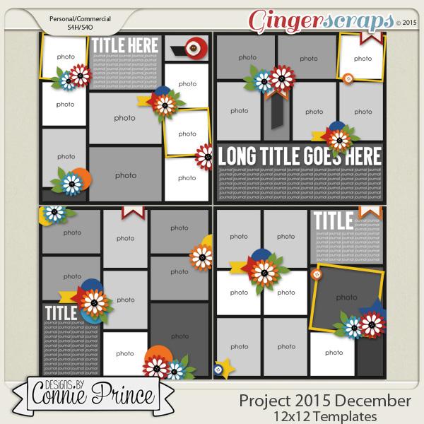 Project 2015 December- 12x12 Temps (CU Ok)