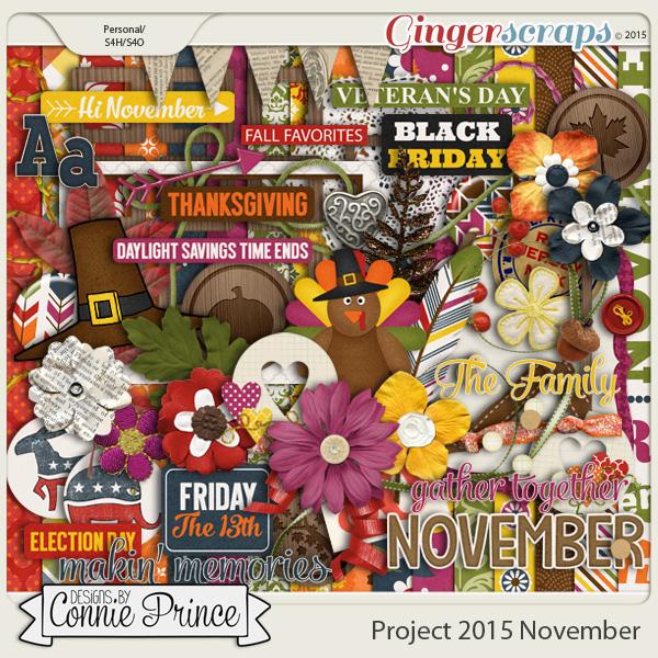 Project 2015 November - Kit