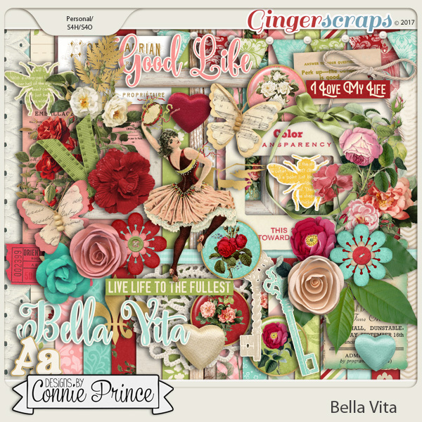 Bella Vita - Kit