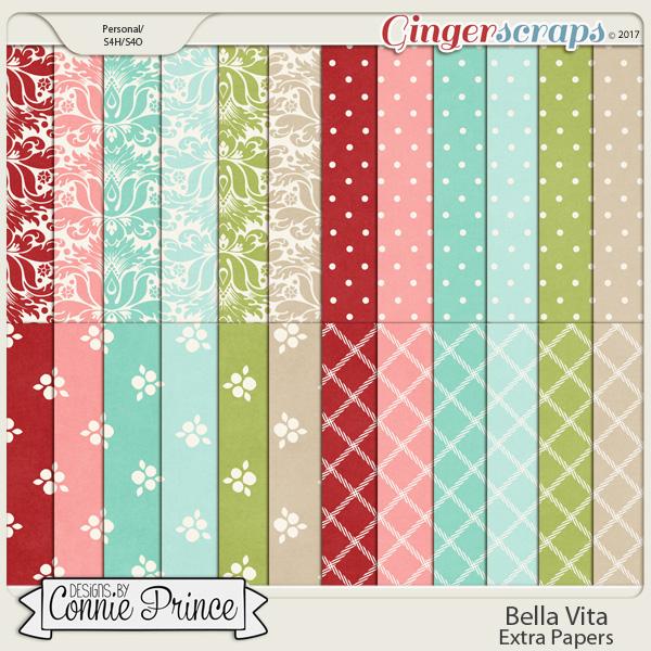 Bella Vita - Extra Papers