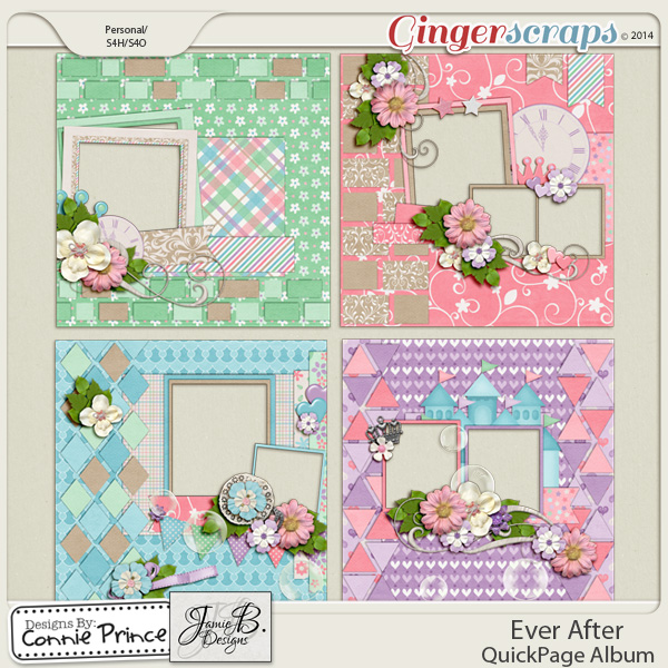 Ever After - QuickPage Album