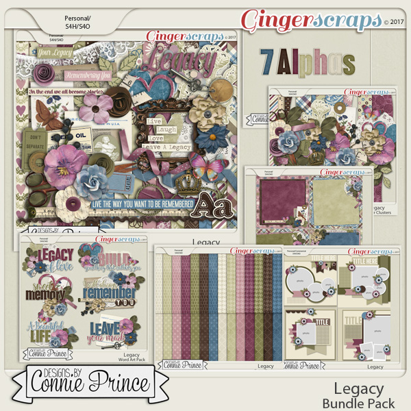 Legacy - Bundle