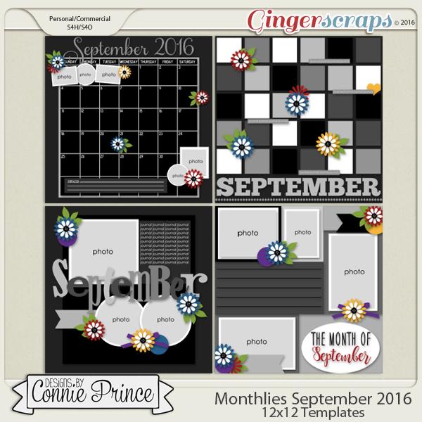 Monthlies September - 12x12 Temps (CU Ok)