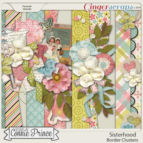 Sisterhood - Border Clusters