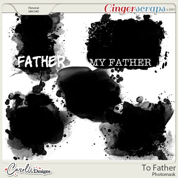 To Father-Photomask